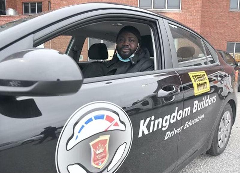 Teen Driver Education